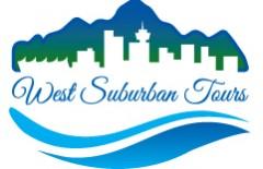 West Suburban Tours logo