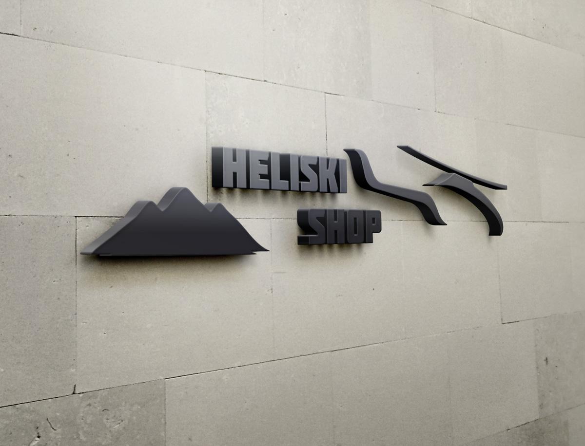 Heliski Shop