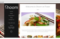Shoom website